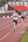 Liam Emmett (South Shields), 2011 North East Champs, Gateshead