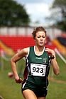 Louise Smith (University of Leeds), 2011 North East Champs, Gateshead