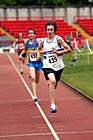 Luke Clark (South Shields), North East Championships, Gateshead