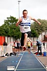 Michael Briggs (South Shields), North East Championships, Gateshead