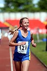 Olivia Bateman (Birtley), 2011 North East Champs, Gateshead