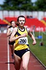 Sarah McDonald (Jarrow), 2011 North East Champs, Gateshead