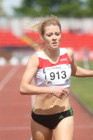Stacey Smith (Gateshead), 2011 North East Champs, Gateshead