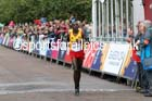 Abraham Kiplimo (Uganda) 3rd in the mens Commonwealth Games Marathon, Glasgow. Photo: David T. Hewitson/Sports for All Pics