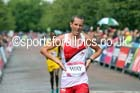 Steven Way (England) in the mens Commonwealth Games Marathon, Glasgow. Photo: David T. Hewitson/Sports for All Pics