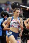 Laura Muir (Scotland) womens 1500 metres heats at the Commonwealth Games, Glasgow. Photo: David T. Hewitson/Sports for All Pics