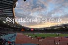Hampden Park full for the Commonwealth Games, Glasgow. Photo: David T. Hewitson/Sports for All Pics