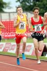 Inter boys 1500 metres, 2015 English Schools, Gateshead. Photo: David T. Hewitson/Sports for All Pics