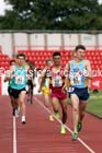 Inter boys 800 metres, 2015 English Schools, Gateshead. Photo: David T. Hewitson/Sports for All Pics