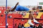Inter boys high jump, 2015 English Schools, Gateshead. Photo: David T. Hewitson/Sports for All Pics