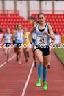 Inter girls 1500 metres, 2015 English Schools, Gateshead. Photo: David T. Hewitson/Sports for All Pics