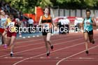 Inter girls 400 metres, 2015 English Schools, Gateshead. Photo: David T. Hewitson/Sports for All Pics