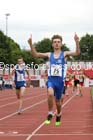 Junior boys 800 metres, 2015 English Schools Track and Field Champs., Gateshead Stadium. Photo: David T. Hewitson/Sports for All Pics