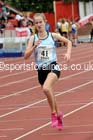 Junior girls 1500 metres, 2015 English Schools Track and Field Champs., Gateshead Stadium. Photo: David T. Hewitson/Sports for All Pics