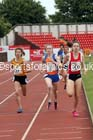 Junior girls 800 metres, 2015 English Schools Track and Field Champs., Gateshead Stadium. Photo: David T. Hewitson/Sports for All Pics