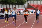 Senior boys 200 metres, 2015 English Schools, Gateshead. Photo: David T. Hewitson/Sports for All Pics
