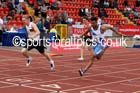 Senior boys 4 x 100 metres relay, 2015 English Schools, Gateshead. Photo: David T. Hewitson/Sports for All Pics
