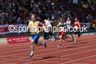 Senior boys 400 metres, 2015 English Schools, Gateshead. Photo: David T. Hewitson/Sports for All Pics