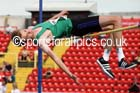 Senior boys high jump, 2015 English Schools, Gateshead. Photo: David T. Hewitson/Sports for All Pics