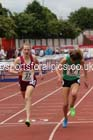 Senior girls 1500 metres, 2015 English Schools, Gateshead. Photo: David T. Hewitson/Sports for All Pics