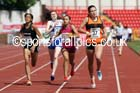 Inter girls 800 metres, 2015 English Schools, Gateshead. Photo: David T. Hewitson/Sports for All Pics