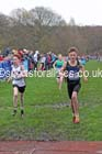 Boys under-13s, British Athletics Liverpool Cross Challenge, Sefton Park, Liverpool. Photo: David T. Hewitson/Sports for All Pics