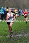 Girls under-15s, British Athletics Liverpool Cross Challenge, Sefton Park, Liverpool. Photo: David T. Hewitson/Sports for All Pics