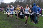 Senior men, British Athletics Liverpool Cross Challenge, Sefton Park, Liverpool. Photo: David T. Hewitson/Sports for All Pics