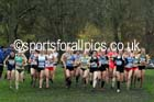 Senior women, British Athletics Liverpool Cross Challenge, Sefton Park, Liverpool. Photo: David T. Hewitson/Sports for All Pics