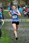 Women under-17s, British Athletics Liverpool Cross Challenge, Sefton Park, Liverpool. Photo: David T. Hewitson/Sports for All Pics