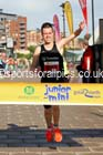 Boys Junior Great North Run. Photo: David T. Hewitson/Sports for All Pics