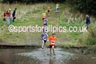 Boys under-13s, Start Fitness North Eastern Harrier League, Tanfield, County Durham. Photo: David T. Hewitson/Sports for All Pics