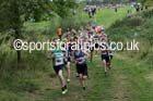 Boys under-15s, Start Fitness North Eastern Harrier League, Tanfield, County Durham. Photo: David T. Hewitson/Sports for All Pics