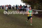 Boys under-15s, National Cross Country Relays, Berry Park, Mansfield. Photo: David T. Hewitson/Sports for All Pics