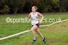 Junior women, National Cross Country Relays, Berry Park, Mansfield. Photo: David T. Hewitson/Sports for All Pics