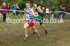 Men under-17s, National Cross Country Relays, Berry Park, Mansfield. Photo: David T. Hewitson/Sports for All Pics