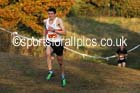 Senior men, National Cross Country Relays, Berry Park, Mansfield. Photo: David T. Hewitson/Sports for All Pics