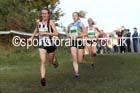 Senior women, National Cross Country Relays, Berry Park, Mansfield. Photo: David T. Hewitson/Sports for All Pics