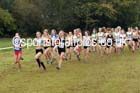 Women under-17s, National Cross Country Relays, Berry Park, Mansfield. Photo: David T. Hewitson/Sports for All Pics