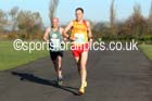 Newcastle Town Moor Half Marathon, Newcastle Town Moor Marathon and Half Marathon. Photo: David T. Hewitson/Sports for All Pics