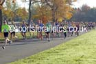 Start of the Newcastle Town Moor Marathon, Newcastle Town Moor Marathon and Half Marathon. Photo: David T. Hewitson/Sports for All Pics