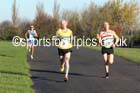 Newcastle Town Moor Marathon, Newcastle Town Moor Marathon and Half Marathon. Photo: David T. Hewitson/Sports for All Pics