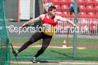 Senior men, North East Track and Field Champs., Gateshead. Photo: David T. Hewitson/Sports for All Pics