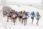 Senior mens North Eastern Cross Country, Sedgefield, County Durham. Photo: David T. Hewitson/Sports for All Pics
