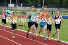 Under-13 boys 800 metres. Photo: David T. Hewitson/Sports for All Pics