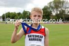 Under-13 boys 100 metres. Photo: David T. Hewitson/Sports for All Pics