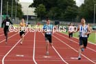 Under-15 boys 300 metres. Photo: David T. Hewitson/Sports for All Pics
