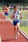 Under-15 boys 3000 metres. Photo: David T. Hewitson/Sports for All Pics