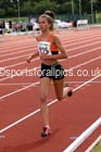 Under-15 girls 800 metres. Photo: David T. Hewitson/Sports for All Pics