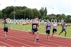 Under-17 mens 200 metres. Photo: David T. Hewitson/Sports for All Pics